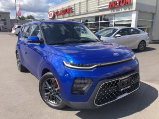 New 2020 Kia Soul EX+ Ex+ for sale in Milton, ON