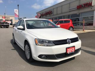 Used 2013 Volkswagen Jetta 2.0 TDI Comfortline for sale in Milton, ON