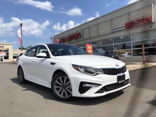 Used 2020 Kia Optima EX+ for sale in Milton, ON