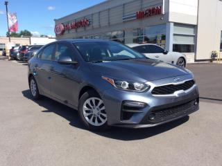 Used 2020 Kia Forte Lx Lx for sale in Milton, ON