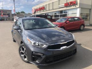Used 2020 Kia Forte EX-FORTE for sale in Milton, ON