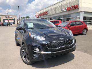 New 2020 Kia Sportage EX Premium for sale in Milton, ON