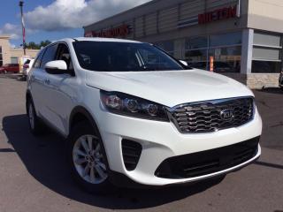 New 2020 Kia Sorento 2.4L LX+ LX+2.4 AWD for sale in Milton, ON
