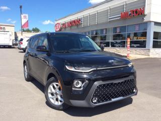 New 2020 Kia Soul EX for sale in Milton, ON