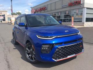 New 2020 Kia Soul GT-Line Premium for sale in Milton, ON