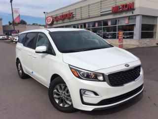 New 2020 Kia Sedona LX+ for sale in Milton, ON