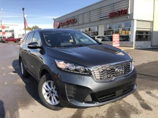 New 2020 Kia Sorento 3.3L LX+ for sale in Milton, ON