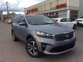 New 2020 Kia Sorento 3.3L EX EX V6 AWD for sale in Milton, ON