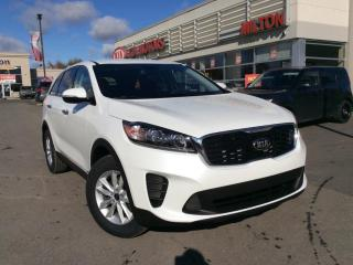 New 2020 Kia Sorento 2.4L LX LX 2.4 AWD for sale in Milton, ON
