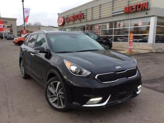 New 2019 Kia NIRO SX Touring for sale in Milton, ON