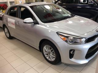 New 2020 Kia Rio EX for sale in Milton, ON