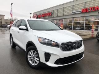 New 2020 Kia Sorento 2.4L LX+ LX+2.4 AWD for sale in Milton, ON