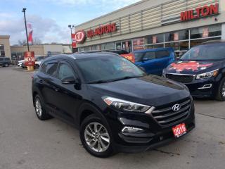 Used 2016 Hyundai Tucson Premium for sale in Milton, ON