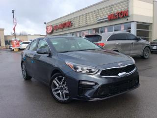 New 2020 Kia Forte EX Premium Ex Premium. for sale in Milton, ON