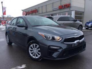 New 2020 Kia Forte LX for sale in Milton, ON