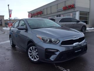 New 2020 Kia Forte Lx Lx for sale in Milton, ON