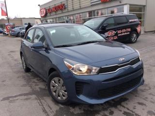 New 2020 Kia Rio LX+ for sale in Milton, ON
