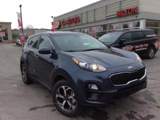 New 2020 Kia Sportage LX for sale in Milton, ON