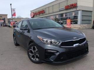 New 2020 Kia Forte EX for sale in Milton, ON