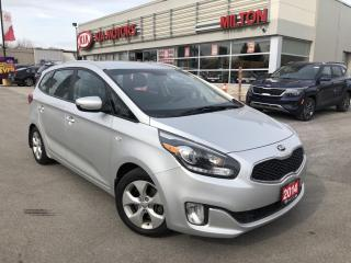 Used 2014 Kia Rondo LX for sale in Milton, ON