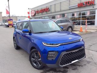 New 2020 Kia Soul EX+ for sale in Milton, ON