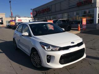 New 2020 Kia Rio EX Sport 5 -door for sale in Milton, ON
