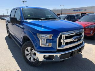 Used 2016 Ford F-150 XLT 4x4, BLUETOOTH for sale in Midland, ON