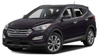 Used 2016 Hyundai Santa Fe Sport 2.0T Limited LIMITED for sale in North York, ON