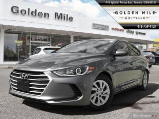 Used 2018 Hyundai Elantra LE| Heated Seats for sale in North York, ON