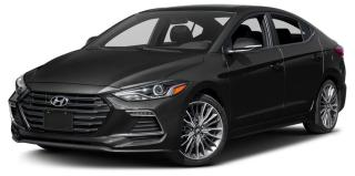 Used 2018 Hyundai Elantra Sport for sale in North York, ON