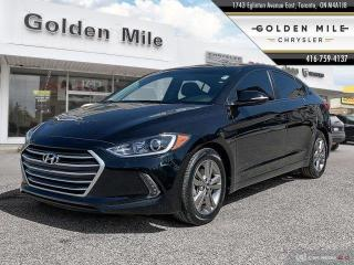 Used 2018 Hyundai Elantra GL for sale in North York, ON