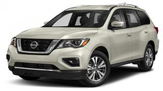 New 2020 Nissan Pathfinder S for sale in Peterborough, ON