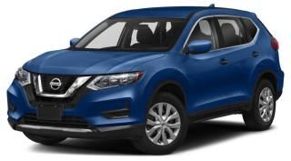 New 2020 Nissan Rogue S for sale in Peterborough, ON