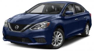 New 2019 Nissan Sentra 1.8 S for sale in Peterborough, ON