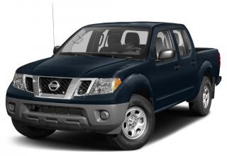 New 2019 Nissan Frontier Pro-4X for sale in Peterborough, ON