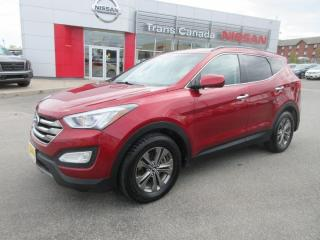 Used 2014 Hyundai Santa Fe SPORT for sale in Peterborough, ON