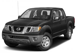 New 2019 Nissan Frontier MIDNIGHT EDITION for sale in Peterborough, ON