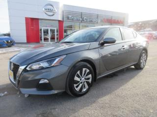 Used 2019 Nissan Altima 2.5 S for sale in Peterborough, ON