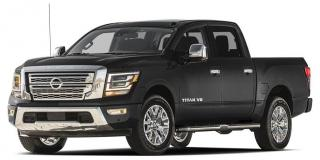New 2020 Nissan Titan SV for sale in Peterborough, ON