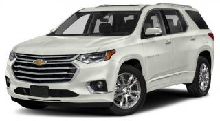 New 2020 Chevrolet Traverse Premier for sale in Tilbury, ON
