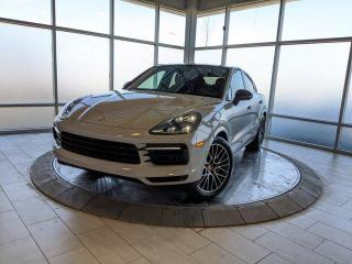 New 2020 Porsche Cayenne S for sale in Edmonton, AB