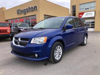 New 2019 Dodge Grand Caravan SXT Premium Plus for sale in Kingston, ON