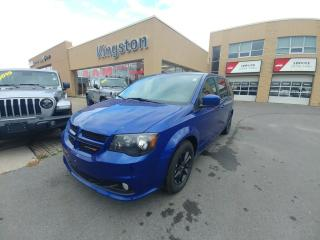 New 2019 Dodge Grand Caravan GT for sale in Kingston, ON