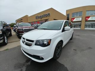 Used 2018 Dodge Grand Caravan GT - Fully Equipped! for sale in Kingston, ON