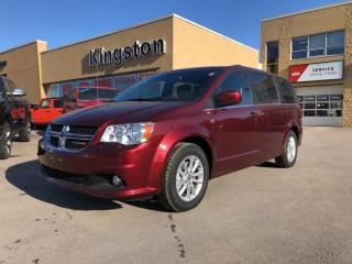 New 2019 Dodge Grand Caravan 35th Anniversary Edition for sale in Kingston, ON