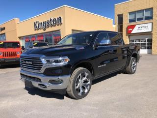 New 2020 RAM 1500 Longhorn for sale in Kingston, ON