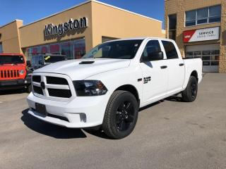 New 2019 RAM 1500 Classic Express for sale in Kingston, ON