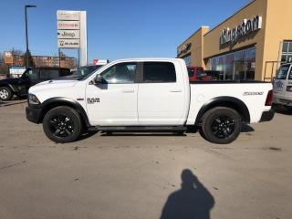 New 2019 RAM 1500 Classic SLT for sale in Kingston, ON
