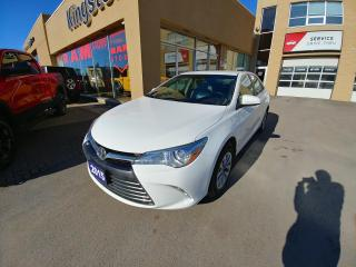 Used 2015 Toyota Camry LE - Backup Cam, Touchscreen! for sale in Kingston, ON
