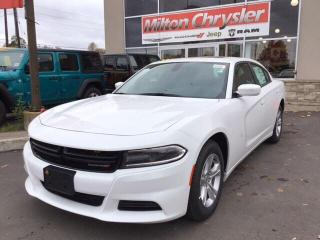 New 2019 Dodge Charger SXT / COLD WEATHER GROUP / SUNROOF for sale in Milton, ON